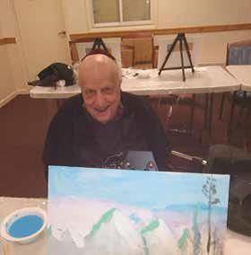 Kurt Klestadt Painting